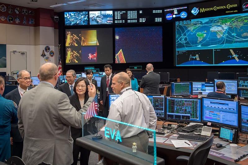Conseguir trabajo en la NASA Guía y procesos