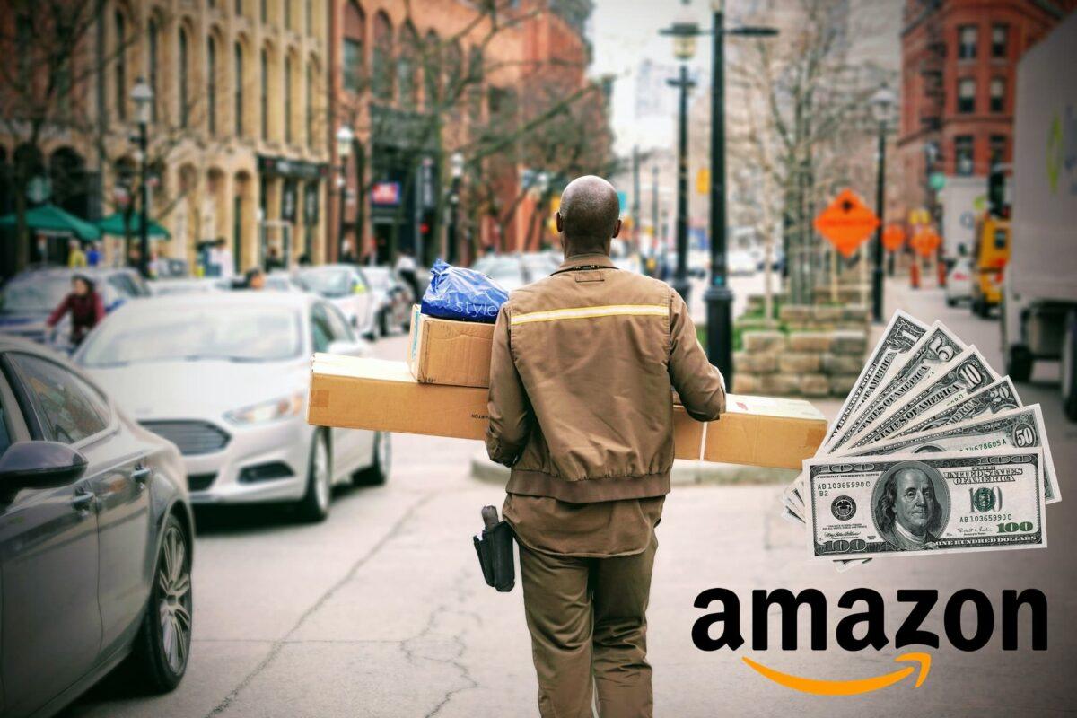 Maneras de ganar dinero con Amazon