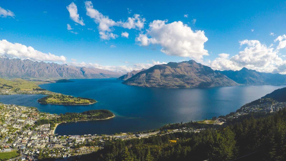 ciudades con demasiados empleos en Nueva Zelanda