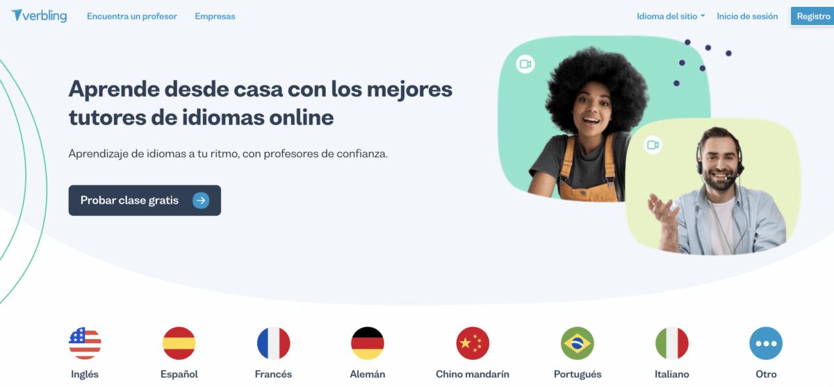 Apps Para aprender idiomas con hablantes nativos