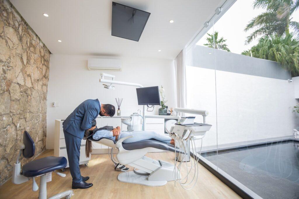 Trabajar en Australia como dentista
