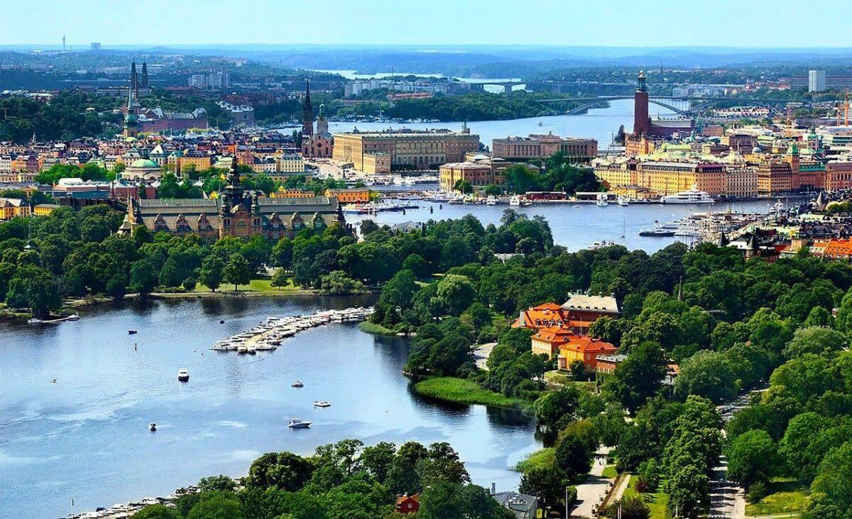 Oportunidades de trabajo para hispanohablantes en Estocolmo