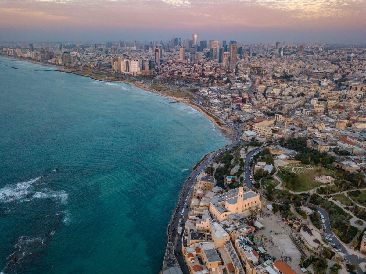 Páginas web con más ofertas de empleo en Israel