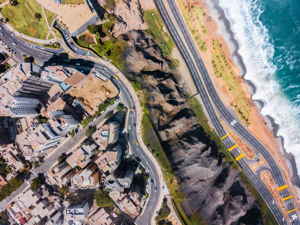 Páginas con más ofertas de empleo en Perú