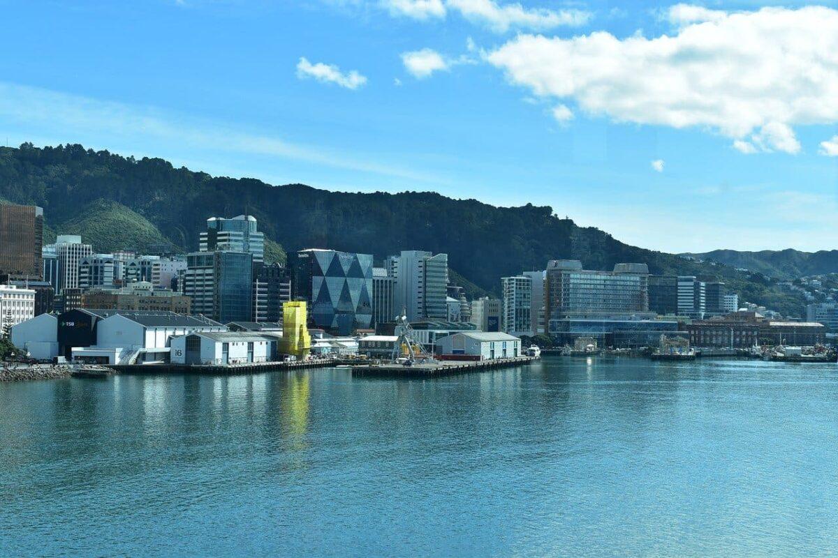 Páginas con más ofertas de empleo en Nueva Zelanda