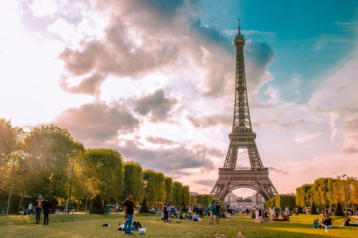 Páginas con más ofertas de empleo en Francia