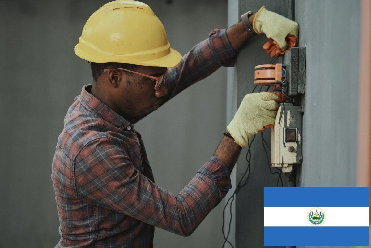 Páginas para conseguir trabajo en El Salvador