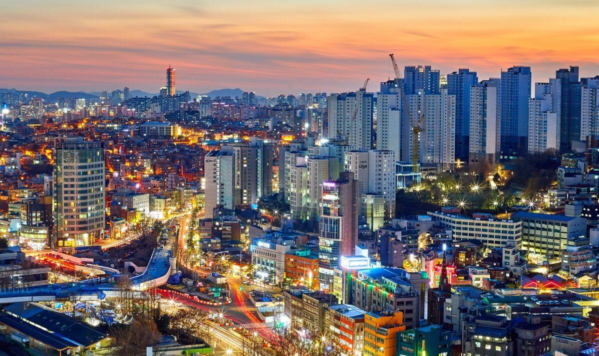 Páginas con más ofertas de empleo en Corea del Sur