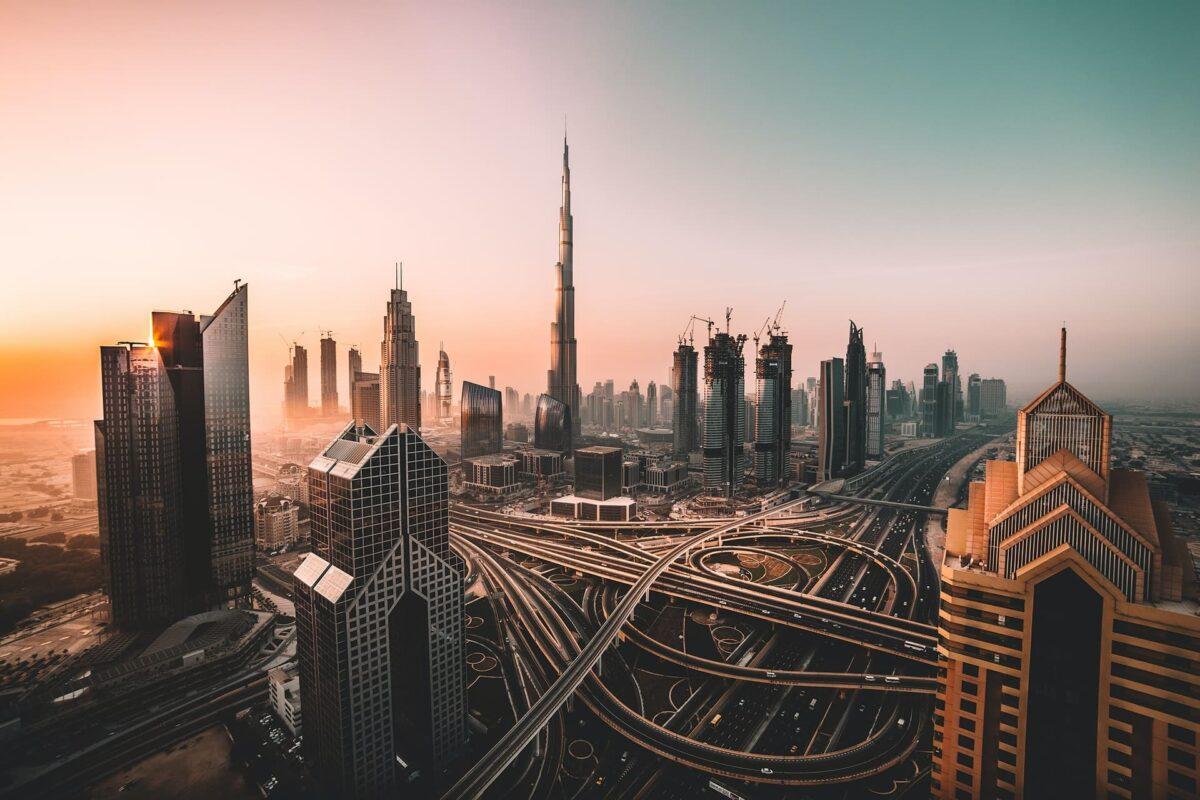 Páginas con más ofertas de empleo en Dubai