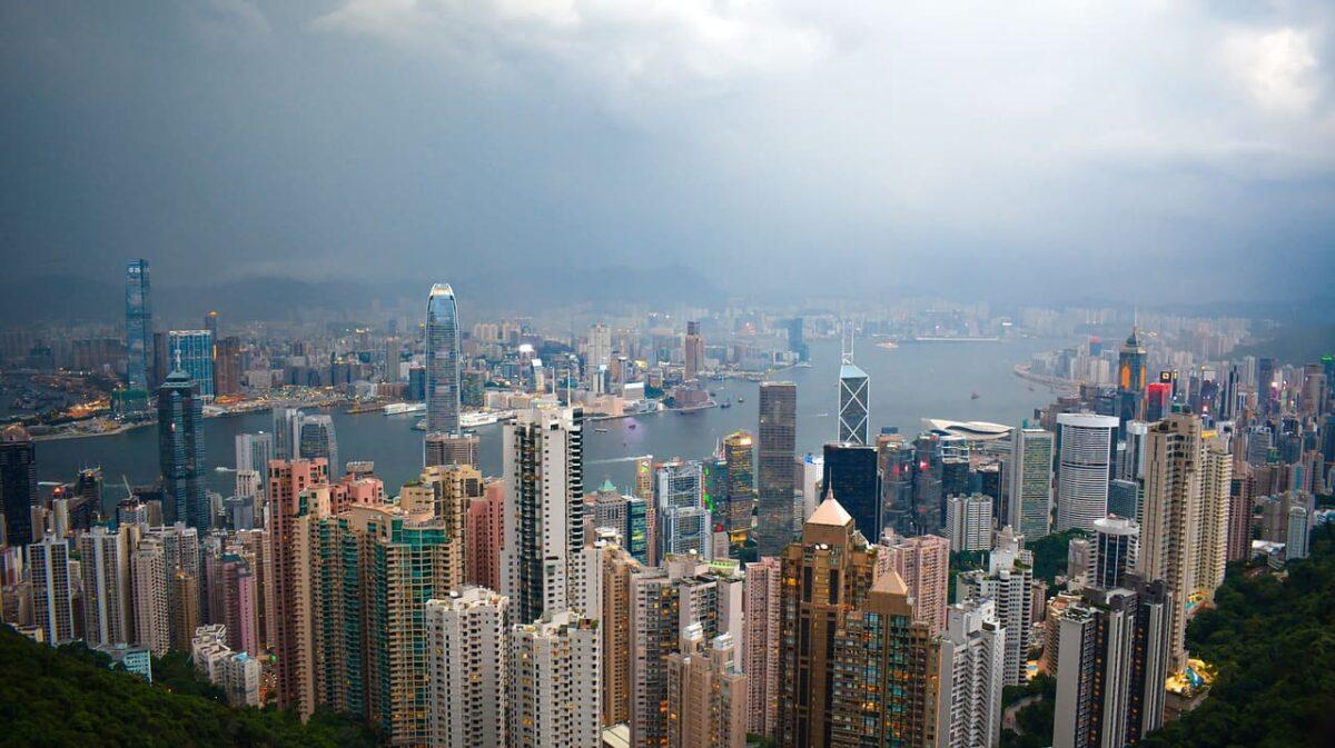 Páginas con más ofertas de empleo en Hong Kong