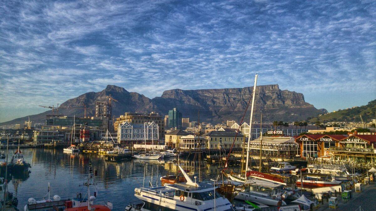 Páginas con más ofertas de empleo en Sudáfrica