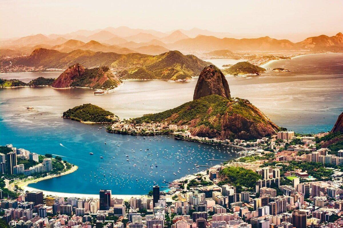 Páginas con màs ofertas de empleo en Brasil