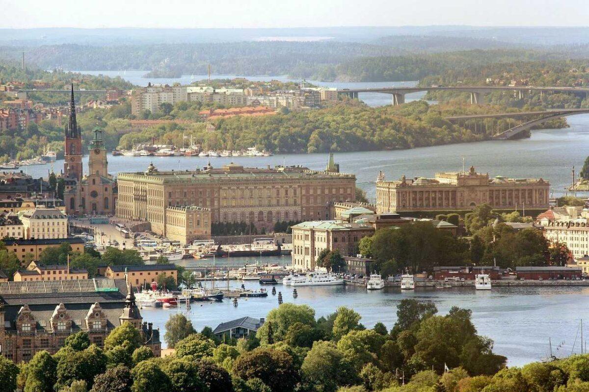 Páginas con más ofertas de empleo en Suecia