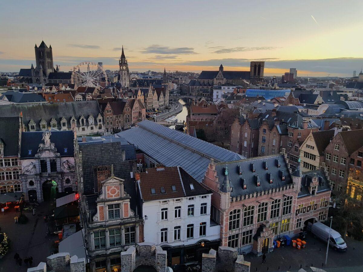 Páginas con más ofertas de empleo en Bélgica