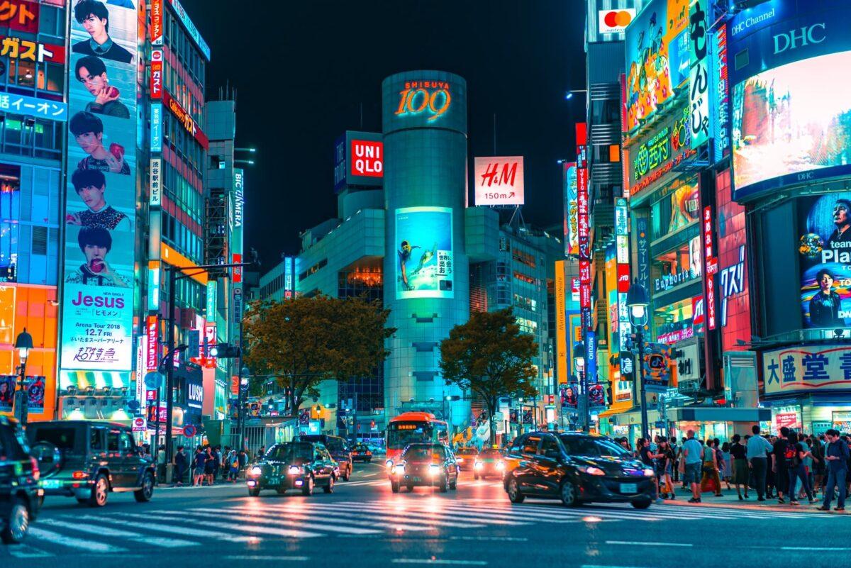 Páginas con más ofertas de empleo en Japón
