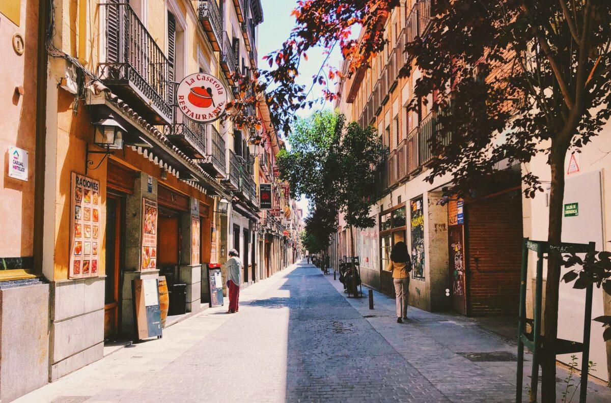 Páginas web con más ofertas de empleo en España