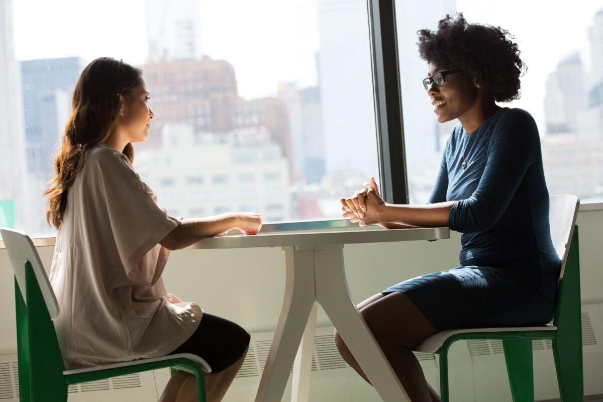fortalezas que te sumarán puntos en una entrevista de trabajo