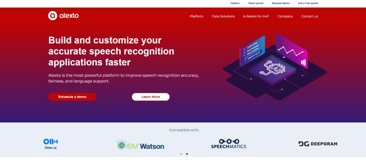 Atexto: La mejor plataforma para ganar dinero transcribiendo