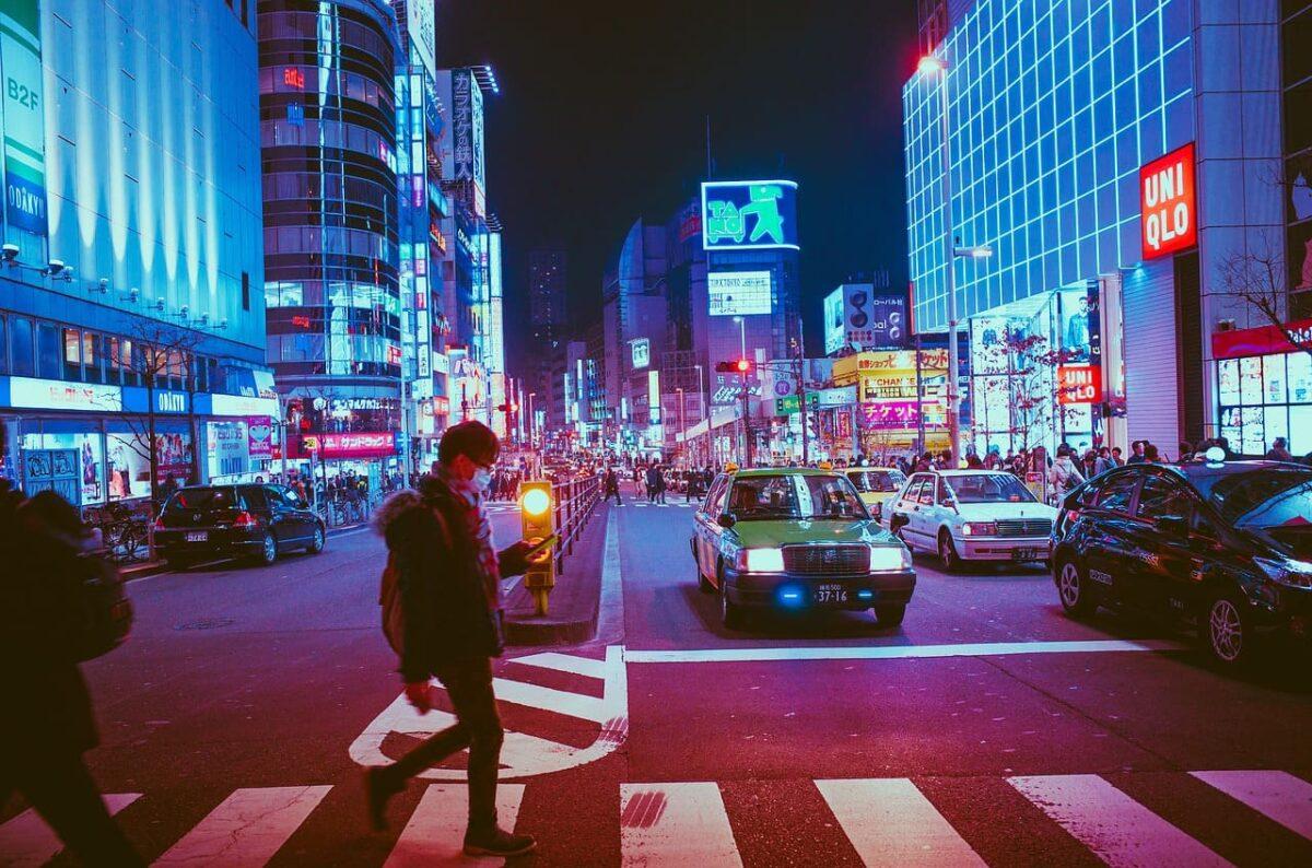 mejores empresas para trabajar en Japón