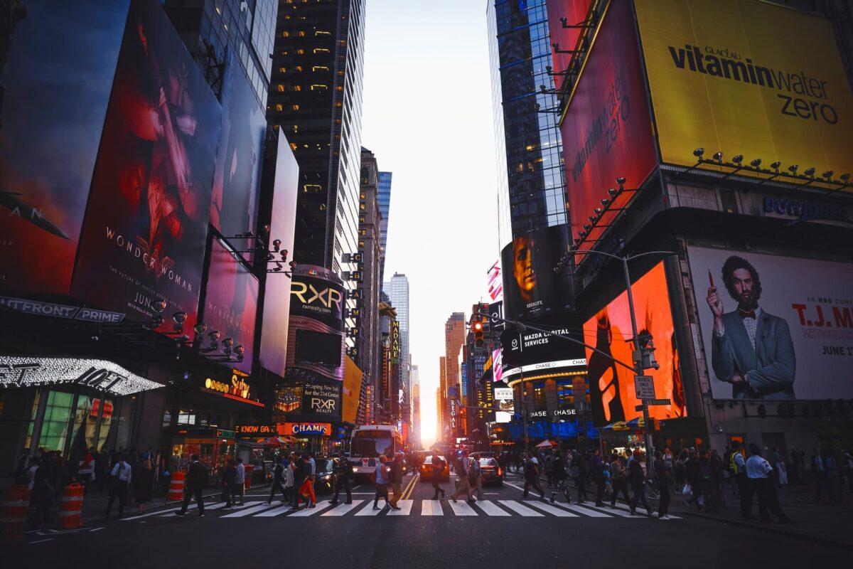 Cómo trabajar en Nueva York