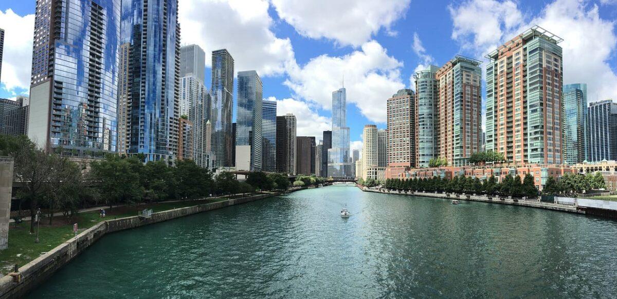 Páginas para conseguir empleo en Chicago