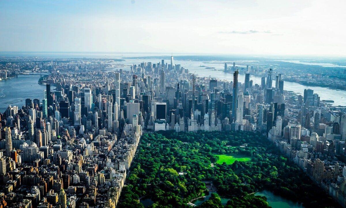 Páginas para conseguir empleo en Nueva York